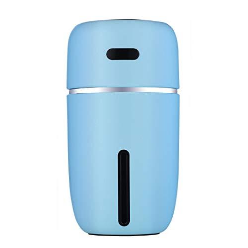 SUNHAO Humidificateur Mini-USB purificateur d'air de Voiture de Ville