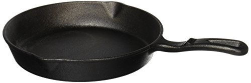 MEKBOK Pre-Seasoned Cast Iron 3 Piece Skillet Set 12 inch