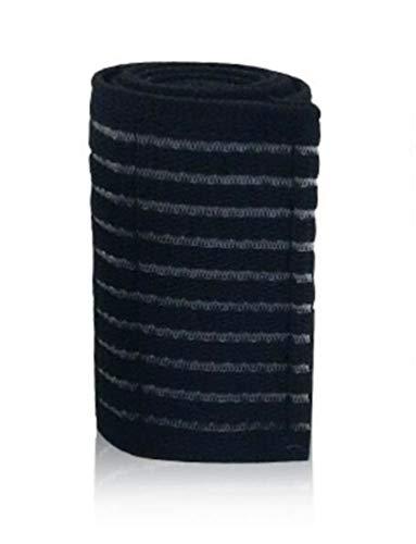 Samenhangend Verband Stretched Knie Elleboog Pols Enkel Hand Ondersteuning Wrap Compression 2 Rolls X 180Cm X 8Cm Self-Adhesive Flexibele Sports Pad-Pack