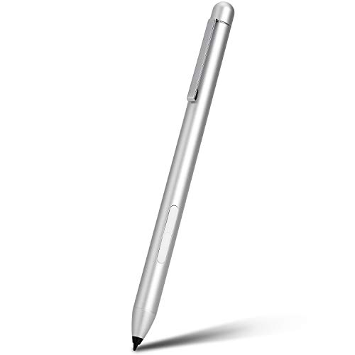 Surface Pen, ANKACE Stylus Pen Compatible with Microsoft Surface Pro X/7/6/5/4/3, Surface Go, Surface Book, Surface Laptop Including 4A Battery & 2 Tips