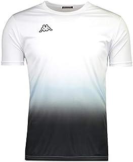 Camisa Kappa Clair Branca