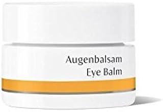 Dr. Hauschka Eye Balm 10ml - ハウシュカアイクリーム10ミリリットル [並行輸入品]
