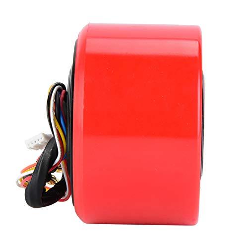 Sren Motor con Sensor de Arranque Suave y Alto con Hall, Motor...