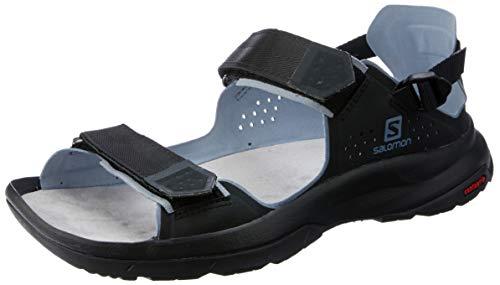 Salomon Sandalia unisex TECH SANDAL FEEL con talón plegable para caminar en verano