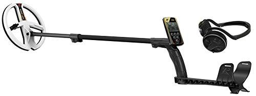 XP ORX Wireless Metal Detector with Back-lit Display + WSAudio Wireless...