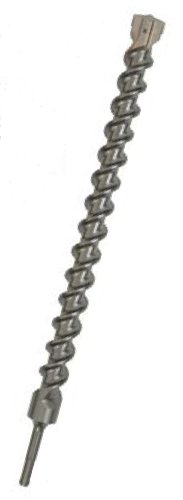 Hitachi 728919 SDS4 Plus 3/4-Inch x 6-Inch x 8-Inch 4-Cutter Drill Bit