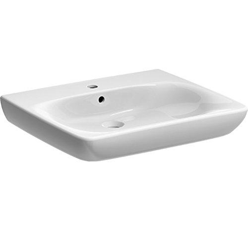 ceravid Vanea lavabo 650 mm, unterfahrbar ca5265000