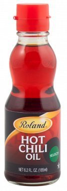 Roland: Hot Chili Oil 2 Oz Pack Manufacturer regenerated product 6.2 Free shipping on posting reviews