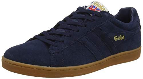 Gola Herren Cma495 Sneaker, Blau (Navy/Navy/Gum EH), 43 EU