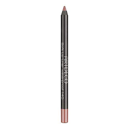 Artdeco Soft Lip Liner Waterproof Lippenkonturenstift 140, Anise, 1.2g