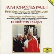 Mozart: Messe Kv317 Papst Johannes Paul 2