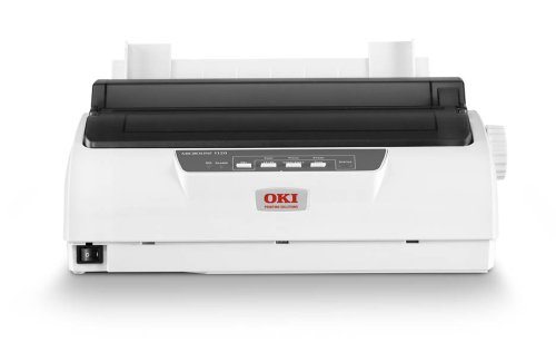 Oki Ml1190 24 Pin Dot Matrix Printer, 01330001 (Printer)
