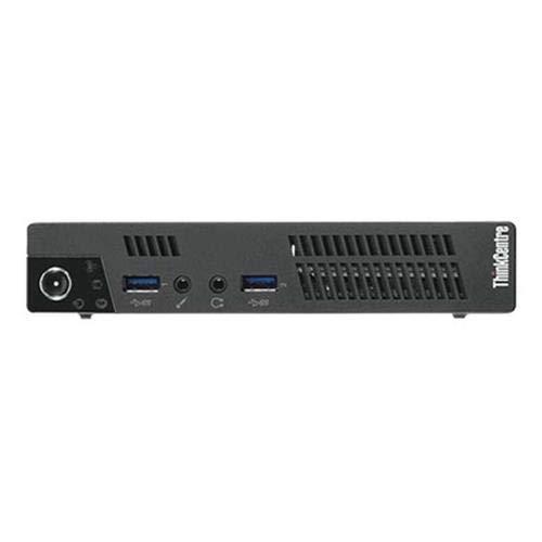 MINI PC RICONDIZIONATO LENOVO TINY M92P INTEL CORE I5 3470T 2.90GHZ 8GB 500GB WIN 10 PRO (Ricondizionato)
