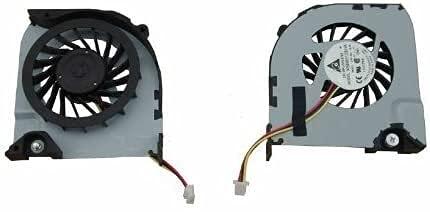 CPU Fan New Laptop CPU Cooling Fan Replacement for HP Pavilion dm4-2184nr dm4-2185ca dm4-2191us dm4-2195us dm4t-1000 dm4t-1100 dm4t-1200 dm4t-2000 dm4t-2100 Accessories.