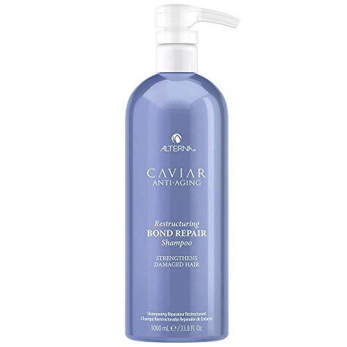 ALTERNA CAVIAR BOND REPAIR Shampoo 1000ml