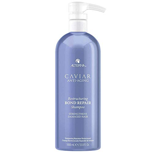 ALTERNA CAVIAR BOND REPAIR Shampoo 1000ml