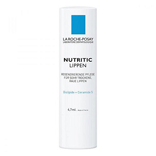 ROCHE-POSAY Nutritic Lippenstift 4.7 ml Stifte
