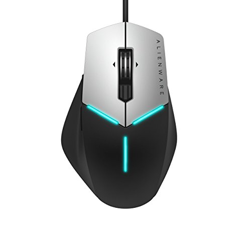 Alienware Advanced Gaming Mouse, AW558