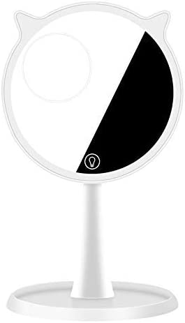 LIMEI-ZEN LED Makeup Mirror 22 Touch Van Illuminated Free shipping anywhere in the nation Screen Max 85% OFF