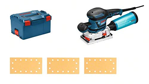 Bosch Professional GSS 230 AVE - 7