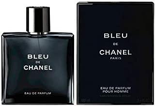 Bleu De Chânél Eau De Parfum Pour Homme Spray 3.4 Fl. OZ. / 100ML.