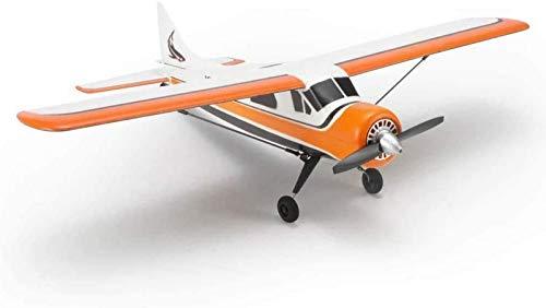 aipipl Helicóptero de Control Remoto con giroscopio y luz LED Mini Juguete de 3.5 Canales Avión Interior DIY ala Fija EPP Avión de Espuma Modo sin Cabeza Enrutamiento Personalizado Sensor de Graved