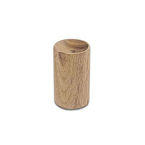 Hout etherische olie Diffuser - Aroma Diffuser kan worden gebruikt met etherische oliën - Slaap helpt op grote schaal worden gebruikt in de auto Slaapkamer Kasten 1 Rozenhout