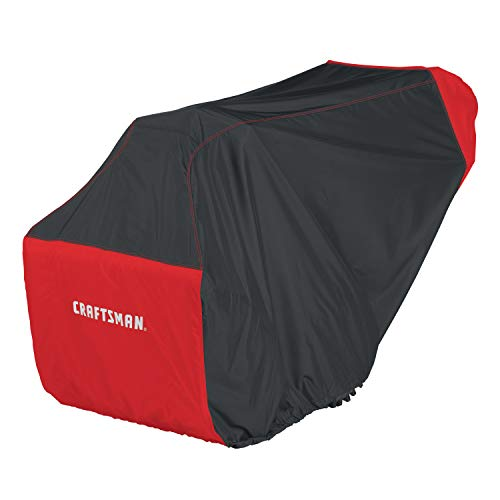 Best Review Of Craftsman Two Stage Gas Snow Blower Cover