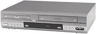 Samsung DVD-V1000 DVD-VCR Combo