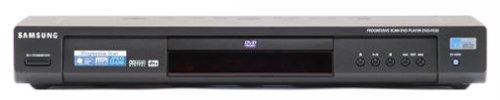 Great Deal! Samsung DVD-P230 Progressive-Scan DVD Player , Black