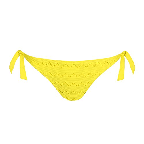 Prima Donna Swim, Bikini heuplip om te binden, Maya 4004353 (36, canary)