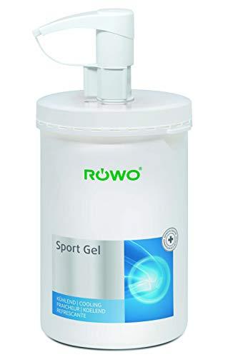 RÖWO Sport-Gel m.Pumpspender 1 l