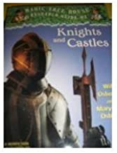 Knights and Castles: A Nonfiction Companion to the Knight at Dawn (Magic Tree House Research Guide, No.2)