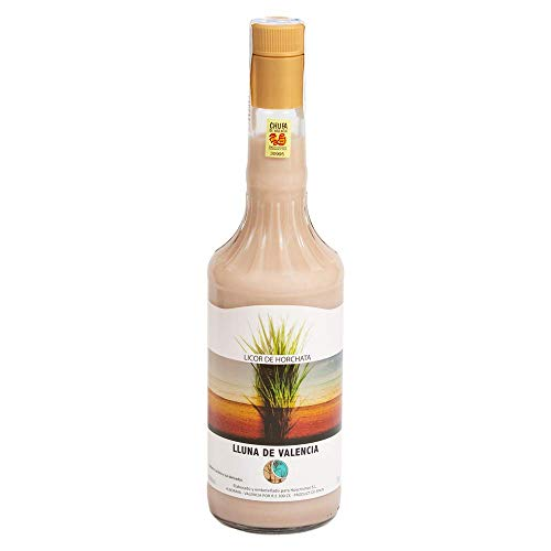 Licor de horchata botella 70cl (20{01027c0cd8cd71f0171db33a2c3d964031c8fb98740274398a0fa72841bb9d16})