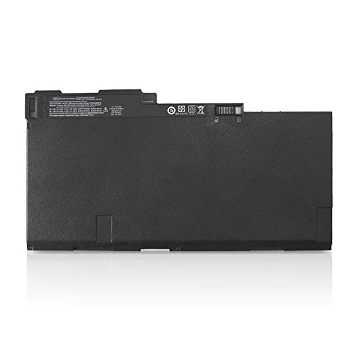 K KYUER 50Wh CM03XL Laptop Akku für HP EliteBook 840 845 850 740 745 750 G1 G2 Serie 717376-001 CM03050XL CO06 CO06XL E7U24AA HSTNN-IB4R HSTNN-DB4Q HSTNN-LB4R HP ZBook 14 Notebook Replacement Battery