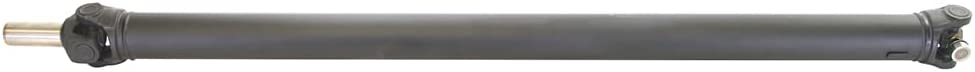 For Chevrolet G10 GMC G1500 BuyAutoP - 1985-1991 Special price Driveshaft Rear Fashionable