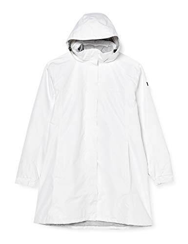 Helly Hansen Aden Insulated Veste Femme Veste Femme Blanc FR : 3XL (Taille Fabricant : 3XL)