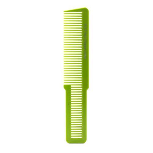 JIACUO Professionele Flat Top kam Haarverzorging Stylist Snijgereedschap