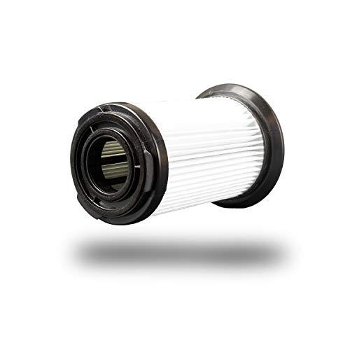 Lamellenfilter/Vorfilter geeignet Progress Bagless PC1845 2200w