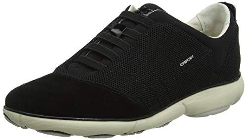 Geox Damen D Nebula C Sneaker, 40 EU