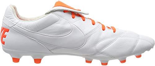 NIKE The Premier II FG, Zapatillas de Fútbol Unisex Adulto