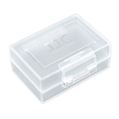 JJC BC-1 Batterie-Pack, 65 x 45 x 28 mm