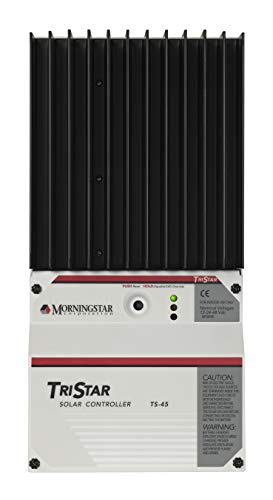 MORNINGSTAR TS-45 TRISTAR 45 AMP Review