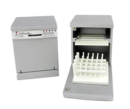 dollhouse dishwasher - 2