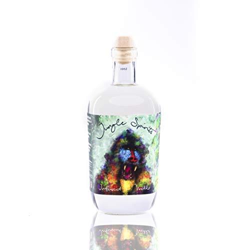 Infused Vodka: Kokos-Honigmelone - Artful Spirits