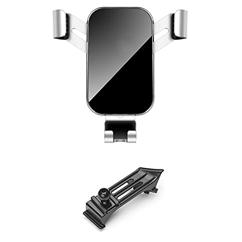 JOYSILIN Car Mobile Phone Holder Car Air Vent Outlet Bracket Snap-Type Navigation Stand for Buick Excelle 2015-2020