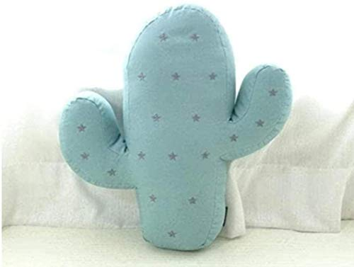 DINEGG Männer und Frauen Plüschtiere super weiche Kaktus Plüschspielwaren Geburtstag Valentinstag Halloween 30cm YMMSTORY