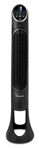 Honeywell HYF290E4 Ventilatore, Nero
