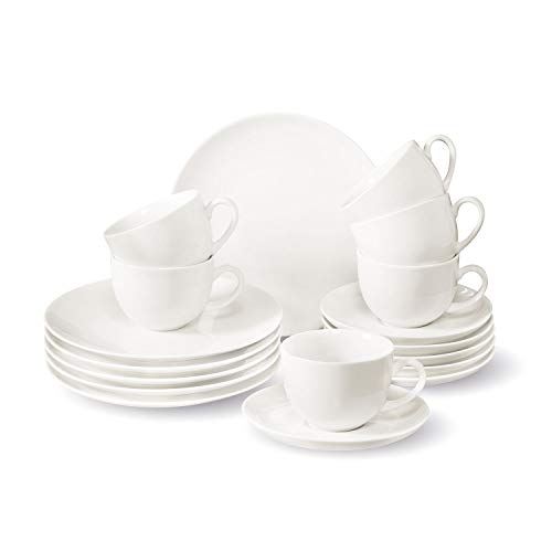 Villeroy & Boch Group Vivo New Fresh Basic Vajilla de café para...
