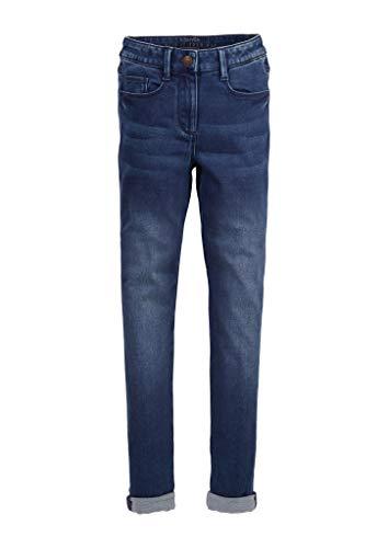 s.Oliver Junior Mädchen 401.10.011.26.180.2054710 Jeans, 56Z6_2054710, 164_Slim